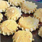tartaritas dulces