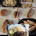 croquetas de tortillas
