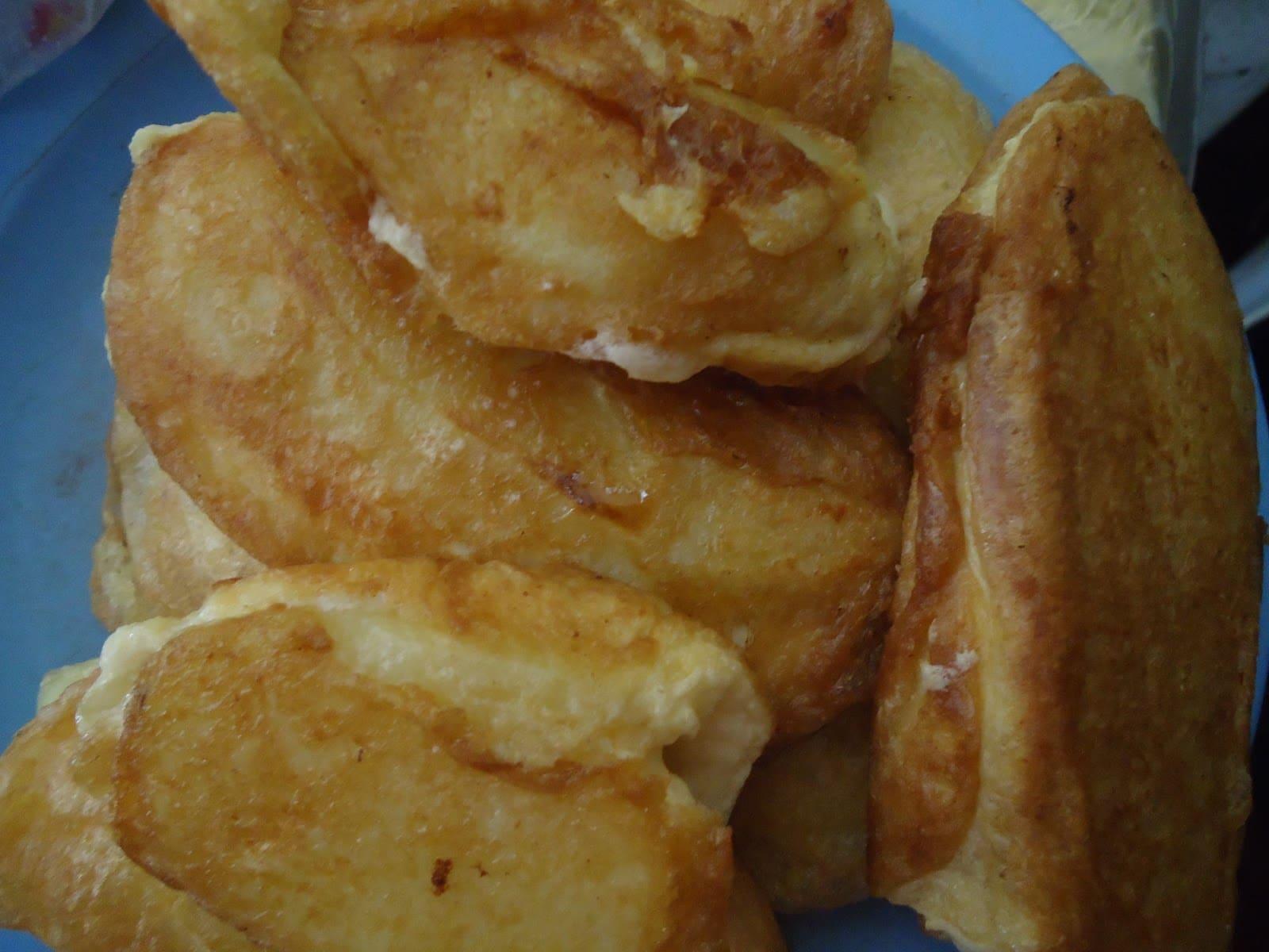 rellenos de papas recetas salvadore241as