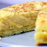 torta española