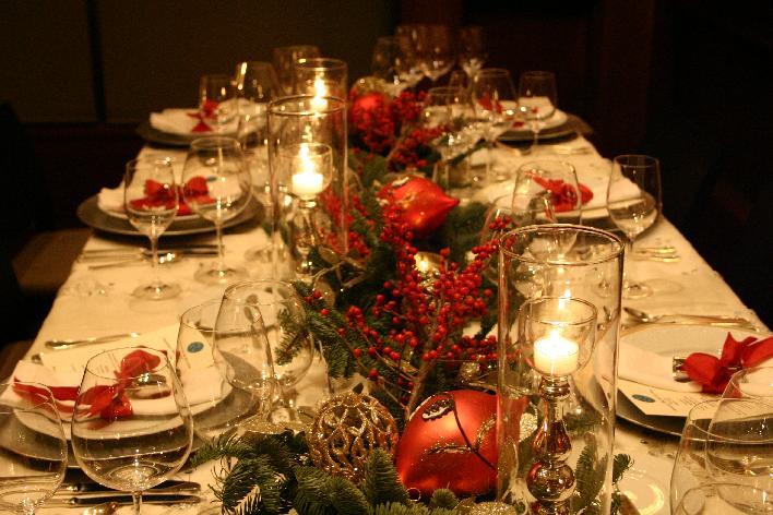 Consejitos para los sobrantes de la Cena Navideña