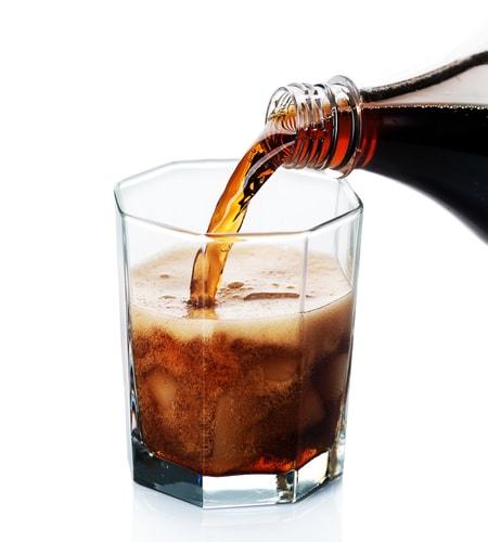 Las bebidas gaseosas y su salud