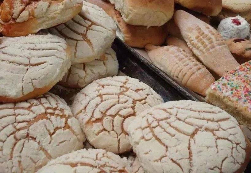 novias de pan dulce
