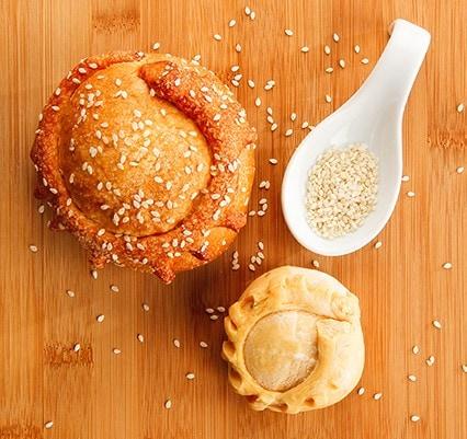 Torta Seca