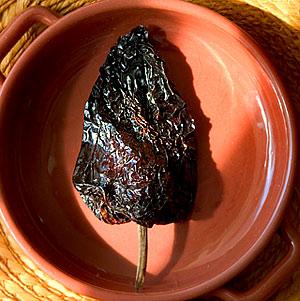 chile guaco