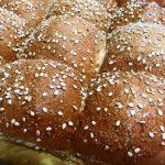 pegaditos pan dulce