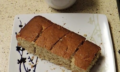 torta de guineo