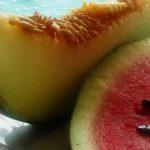 frutas para el verano