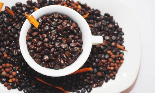 café de maíz