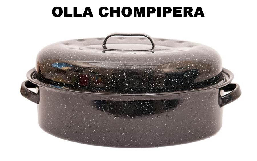 Olla Chompipera