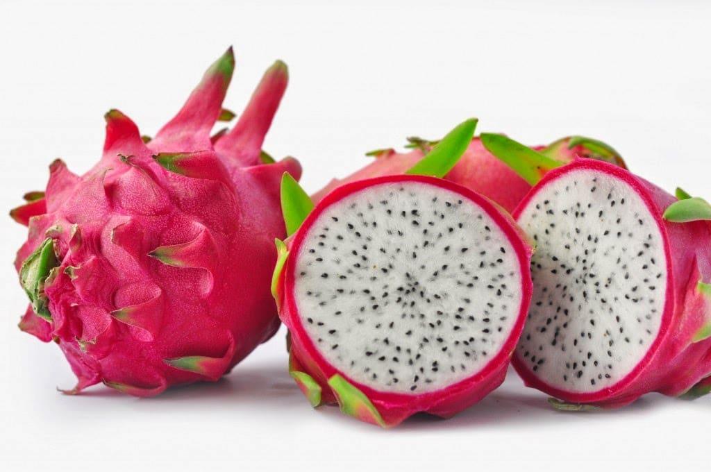 ¿Conoces todas las propiedades y beneficios de la pitaya?