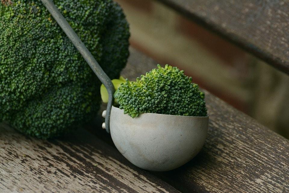 8 alimentos para comer sin cesar y sin engordar