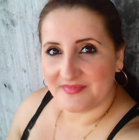 Silvia Marisol Hernandez