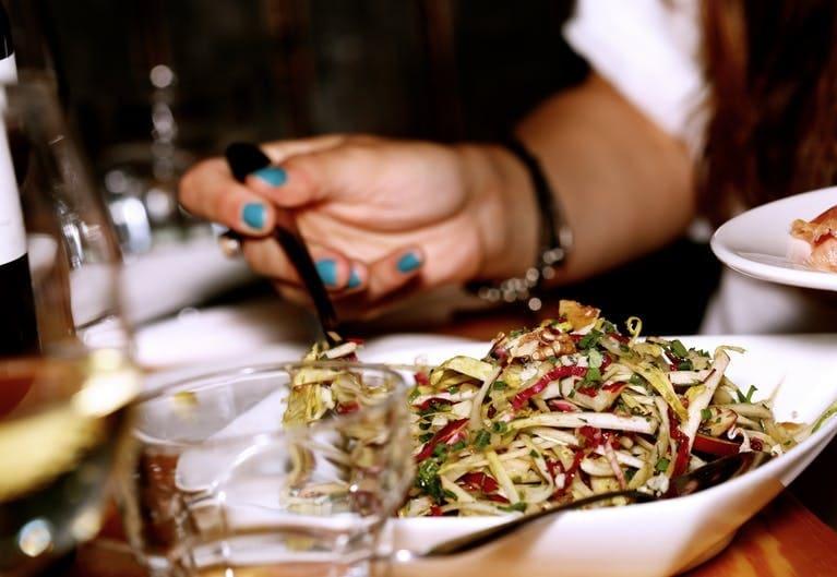 3 ensaladas creativas y deliciosas para nutrirte
